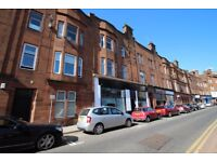 DALBLAIR ROAD, AYR – FLATMATE WANTED – DOUBLE ROOM TO RENT IN LARGE FLAT SHARE