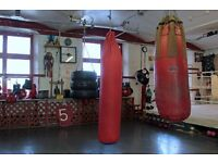 Muay Thai and Thai martial arts Classes at the Sitsiam Camp by Kru Tony Moore.