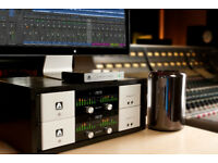 Music Production & Logic Pro X Lessons - 1:1 Tuition in Composition Recording Mixing and Mastering