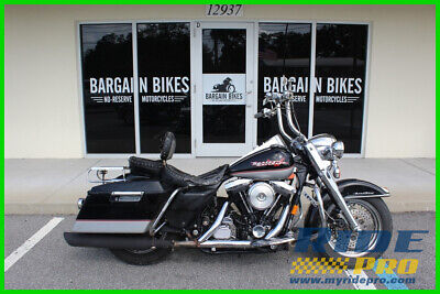 1994 Harley-Davidson Touring Road King NO RESERVE AUCTION CLEAN TITLE