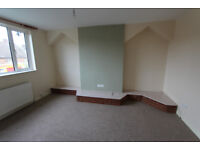 2 double bedroom flat situated off Hertford Road