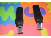 iCandy Peach 1/2/3 Maxi Cosi Car Seat adapters Blossom