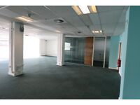 Office and studio spaces available in Bristol city centre | 2,000 sq ft + | St Thomas Studios