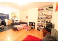 Two Bedroom Flat with Garden to Rent