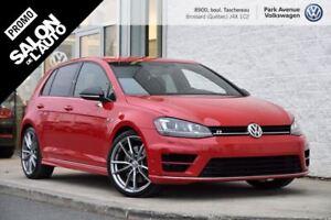 2017 Volkswagen Golf R 2.0 TSI // *19 Pretoria + Fender!*