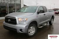 2013 Toyota Tundra TRD Double Cab 4WD
