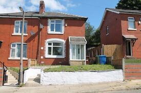 3 bed Semi detached in Bury - Fairfield area nr hospital