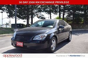 2009 Chevrolet Cobalt LT, Sunroof, Team Canada Edition