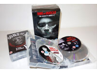 Sons of Anarchy Complete series 1-7 DVD Boxset.