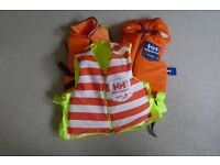 Buoyancy Vests - top quality Helly Hansen -