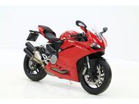 2016 Ducati 959 Panigale --- Price Promise!!!