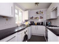 A well-presented and incredibly spacious three double bedroom flat to rent on Worple Road