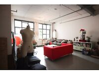 1 Large Dbl Room to Let in Cool Warehouse In London Fields..! All Bills Inc
