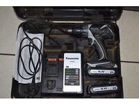 PANASONIC EY7440 14.4V combi drill