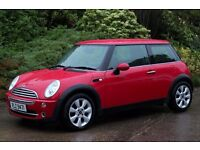 *Beautiful*2006 MINI One, FSH, 59,000 Miles, 12 Months Warranty Included