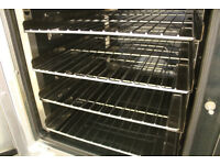 Blueseal Turbofan E32D4 Electric Oven and Stand. Immaculate Condition
