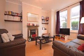 Beautiful four double bedroom house with two bathrooms in the heart of Tooting Broadway!!