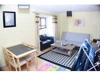 one bedroom apartment located in a secure purpose built development, on a cul-de-sac in Bermondsey