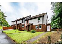 two bedroom, mid terrace Beith