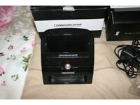Communicator C2 sata + IDE HDD Docking station