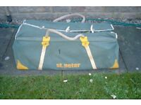 X Large cricket bag
