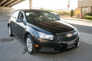 2012 Chevrolet Cruze BLACK FRIDAY SALE!! Coquitlam Location