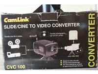 CamLink CVC100