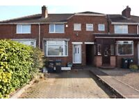 Wolverton Road, Rednal, Birmingham, B45 8RN