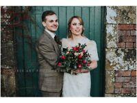 Let me capture your happiness - professional wedding photographer Edinburgh & Glasgow, Scotland
