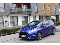 2014 Ford Fiesta ST-2 1.6 Turbo