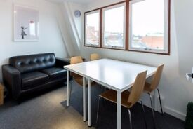 Affordable flexible Coworking / Shared office space near Windsor - desk space from £65 /month + VAT