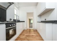 Brand New 1 Bedroom Victorian Gnd Floor Garden Flat. Within 5 mins walk to Charlton station.