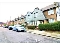 3 Bedroom Newly Refurbished House To Rent in Cumberton Road N17