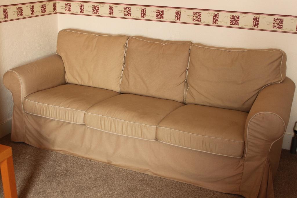 Ikea Ektorp Sofa In Aberdeen Gumtree