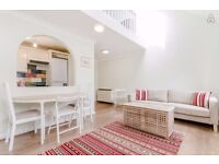 Beautiful 2 Bed Duplex Apartment **Offers Excepted**