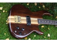 Bass Guitar - Aria Pro II SB-1000
