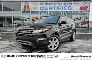 2015 Land Rover EVOQUE 5-DOOR Pure Plus +SKYWIEW+ JANTES ALU 19