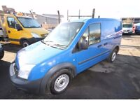 FORD TRANSIT CONNECT 75 T-200– 60-REG