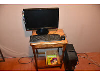 ACER Multimedia Desktop-£100
