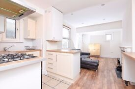 A two bedroom ground floor maisonette to rent in Brixton - Extensive refurbishment - Wingford