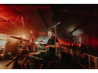 Drum Lessons in Frome with online lessons available
