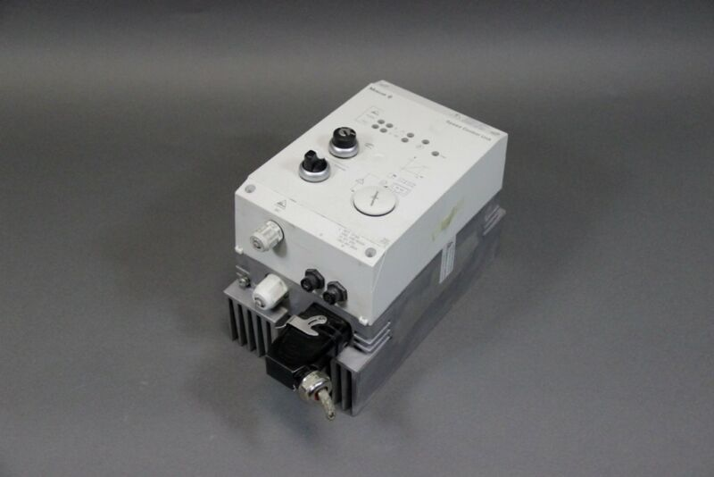 Moeller - Speed Control Unit to 5 a 2,2 Kw - RA-SP2-342-2K2/C2