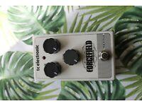 TC Electronics Forcefield guitar compressor pedal