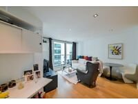 Big two bed in St Georges wharf. Perfect for sharers!