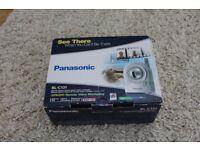 PANASONIC BL-C131 Pan-tilt INDOOR Wireless Network Security CCTV Camera NEW