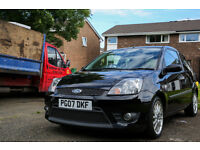 Mk6 Ford Fiesta 1.6TDi Low Milage Great Condition