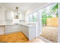 Ultra-Modern Newly Refurbished Three Bedroom Period House In Heart Of Tooting Broadway - SW17