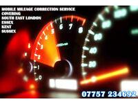 AUDI,CITROEN,FORD,LAND ROVER,MAZDA,RANGE ROVER,VW MILEAGE CORRECTION SE LONDON ESSEX KENT SUSSEX