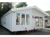 NEW Willerby Pinehurst, 3 Bedroom Lodge, Pendine Sands Holiday Park, Luxury Holiday Home