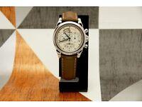 Omega De Ville Co-Axial Chronoscope Chronograph Mens Watch